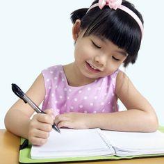 ¿Cómo debe ser el ambiente para el estudio de los niños?