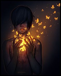 [292] Warm Whispers by mcptato.deviantart.com on @DeviantArt