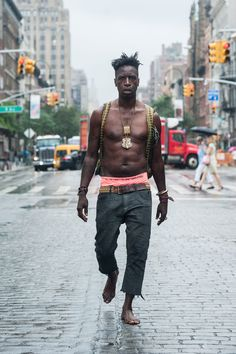 A Conversation With Saul Williams - NEWS - FRANK151