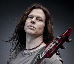 Guitarist CHRIS BRODERICK steigt bei MEGADETH aus   Metalunderground