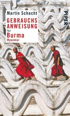 Streifzug durch das zauberhafte Reich der Buddhas und Pagoden, zu unberührten Stränden und durch die Millionenstadt Rangun.