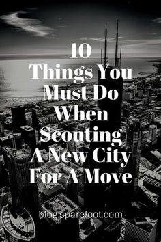 The key to scouting a new city is acting like you already live there. Take a tour of these 10 tips below on how to get a true feel for the city before you make your move. Moving House Tips, Moving Tips, Moving Out, Moving Hacks, Moving Across Country Tips, Planning A Move, Retirement Planning, Moving To Another State, Big Move