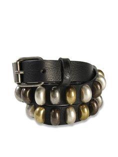 Belts Women FALATI - Belts Women on Diesel Online Store - StyleSays