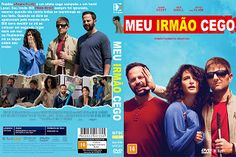 W50 Produções CDs, DVDs & Blu-Ray.: Meu Irmão Cego - Lançamento 2017