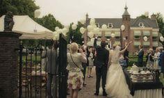 Buiten trouwen Rotterdam | Landhuis de Oliphant