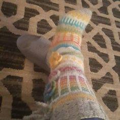 Tylisa Thomas added a photo of their purchase Lace Gloves, Crochet Gloves, Vintage Crochet, Crochet Lace, Ravelry, Over Knee Socks, Wool Socks, Etsy App, Hand Knitting