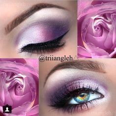 Perfect valentines day look