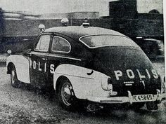 More Old Police Cars, Army Police, Emergency Vehicles, Police Vehicles, Bike Equipment, Police Uniforms, Volvo Cars, Fire Department, Law Enforcement