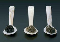 Con noi ai Salotti del Gusto dell'Alta Badia anche IRAN DARYA - Iranian Caviar by Caviar Import, con il caviale Beluga dell'Iran e tre tipologie di caviale italiano!