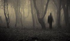 FACT: ¡Los fantasmas existen!