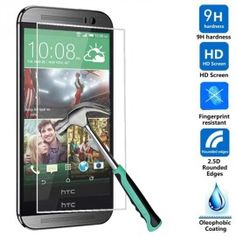 Genuine Tempered Glass Film Lcd Screen Protector For Htc Desire 610 Smartphone, Htc One M7, Glass Film, Best Phone, Tempered Glass Screen Protector, Mobile Phones, Communication, Ebay Mobile, Electronics