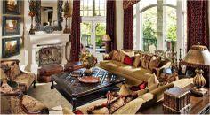 Interior Decorator Dallas | Home Decor Dallas | Wesley-Wayne Interiors