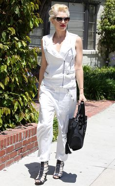 Joggers: The Ultimate Lazy-Girl Pants, According to Celebs   E! Online
