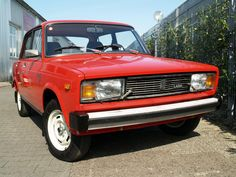 Lada Riva, она же Lada Nova, она же Lada Classic, еще Lada 1300 и Lada Saloon, или, как называют модель в России, ВАЗ-2105.