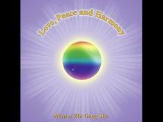 Dr. and Master Sha: Soul Healing Miracles App - Meditation App - Chanting App - YouTube