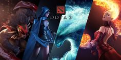 Image result for dota game scenery