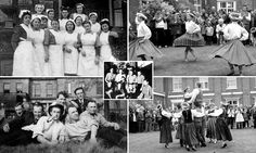 Eastern European immigrants helped rebuild Britain after WWII