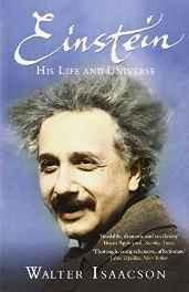 Einstein: His Life and Universe Paperback ? 26 Apr 2008