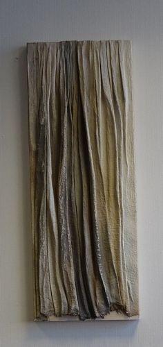 Drape, texture, colour.