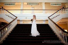 Gaylord Opryland Hotel Weddings