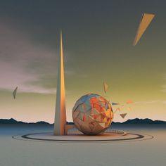 World of Tomorrow by GREYCOATS