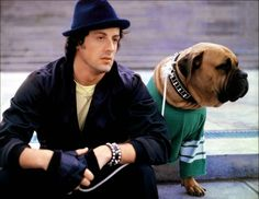 10 things you might not know about ROCKY | Warped Factor - Words in the Key of Geek.