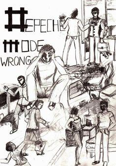 depeche_mode___wrong_by_katreeni-d6gxbld.jpg (563×807)