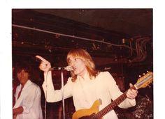 Take me back to 1978 Robin Zander.