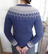 "Ravelry: titinette's gilet bleu perle ""Vinçou à Amsterdam"" Vintage Knitting, Lace Knitting, Knit Crochet, Nordic Sweater, Men Sweater, Loose Tops, Knitting Projects, Knit Cardigan, Color Patterns"
