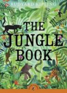 Join Mowgli in the jungle! After you Mowgli escapes the vicious jaws of the growling tiger Shere Khan, he is adopted by Father Wolf and grows up with the pack. Lovable old Baloo the Bear and Bagheera the Panther teach Mowgli the Law of the Jungle, and so his extraordinary adventures begin . . . Plus an introduction by Christopher Paolini, and a behind-the-scenes journey, including an author profile, a guide to who's who, activities and more . . .