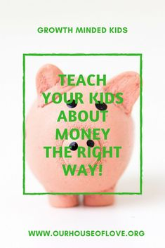 Teach your kids about money in a way that sets them up for adult life, and sees them earn and control their money. Don't miss this easy guide to getting your kids started with money the responsible way! Gentle Parenting, Parenting Advice, Parenting Toddlers, Best Blogs, Blog Tips, New Moms, Activities For Kids, Messages, Teaching
