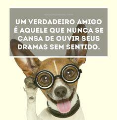 Meus dramas. Leia a mensagem Meus dramas no Mensagens & Amizade. O primeiro site de mensagens de amizade do Brasil.