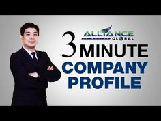 3 Minute Company Profile (AIM Global) - YouTube  mssg us/ fb aim shy banajera/+96551591626 Company Presentation, Ways To Be Happier, Global Business, My Fb, Company Profile, Herbalife, Business Opportunities, Self Development, Helping Others