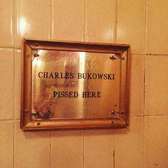 #bukowski #Coles #losangeles