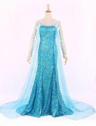 Les 30 Meilleures Images De Robes La Reine Des Neiges En 2020 Reine Des Neiges Robe Reine Des Neiges Robe Elsa