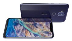 Nokia Spotted in List of ARCore Supported Devices Launch Appears Imminent Latest Phones, Newest Cell Phones, New Phones, Best Android Smartphone, Phone Projector, Cell Phone Reviews, New Mobile Phones, Phone Companies, Best Phone