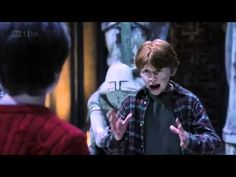 50 Greatest Harry Potter Moments (Full Version) - YouTube