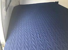 Apresentação   kombihome-giba Kombi Camper, Kombi Motorhome, Kombi Home, Campers, Mattress, Bed, Furniture, Home Decor, Tall Ceilings