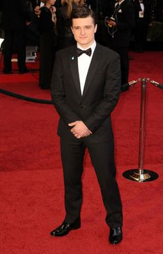 Josh Hutcherson     For you,  your date and/or friends:  For $40.00 off your Mens Wearhouse tuxedo rental use *** Promo code 4428508 Tell them Prom rep' Jordan sent you.  Code expires: June 30, 2013.  $20 reserves your tux and includes a professional fitting by a store associate.  *hurry in to reserve your tux.