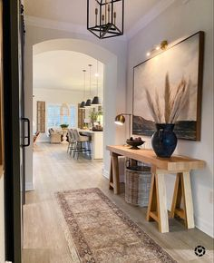 Dream Home Design, My Dream Home, House Design, Living Room Decor, Living Spaces, Interior Decorating, Interior Design, Home Fashion, Home And Living