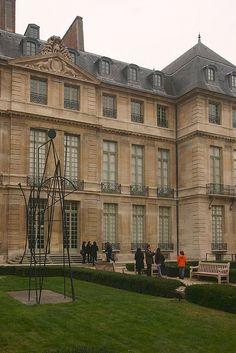 Hôtel Salé - Musée Picasso