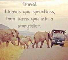 Inspiring Travel Quotes to Awaken Your Wanderlus