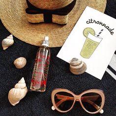 www.cinqmondes.com l Huile Sublime l Les indispensables de l'été l @Clédia H.