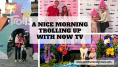 A Nice Morning Trolling Up With Now TV http://www.amomentwithfranca.com/nice-morning-trolling-now-tv