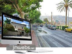 Ofrecemos nuestro servicio de diseño de páginas web en Roses. Diseño web personalizado y a medida (Barcelona). Más información en www.jmwebs.com - Teléfono: 935160047