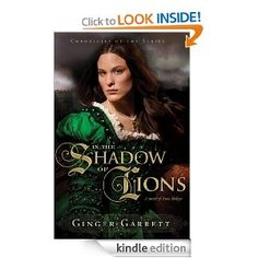 Free Kindle Book - In the Shadow of Lions by Ginger Garrett (Oct 23) http://freedigitalreads.com/2012/10/23/in-the-shadow-of-lions-by-ginger-garrett-free-today-october-23/