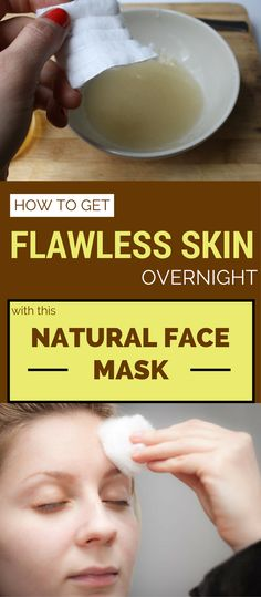 Overnight beauty is not just a phrase inspired from fairy tales, it's a fact! There are plenty of natural remedies that can do wonders for your skin, overnight. The most important thing is to know how to mix these natural ingredients so you can enjoy the best results. How to get a beautiful skin overnight …