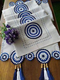 Crochet Mat, Crochet Fabric, Crochet Cushions, Crochet Squares, Crochet Doilies, Crochet Stitches, Crochet Decoration, Crochet Home Decor, Crochet Crafts