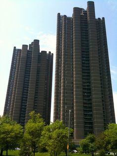 Tracey Towers (Bronx)