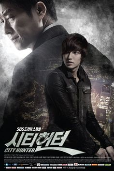 Título: City Hunter. Género: Action/Romance